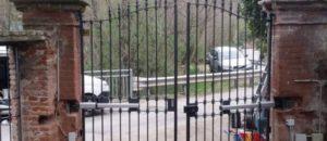 pronto intervento cancello Aprimatic Torino